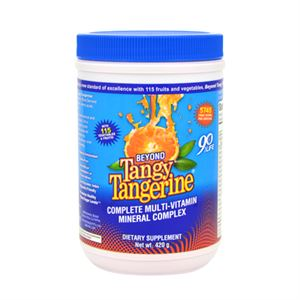 Picture of Beyond Tangy Tangerine® - 420 g canister